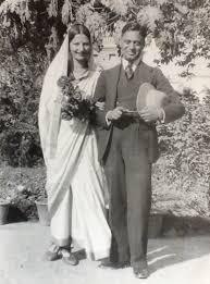 Savitri & Vikram Khanolkar
