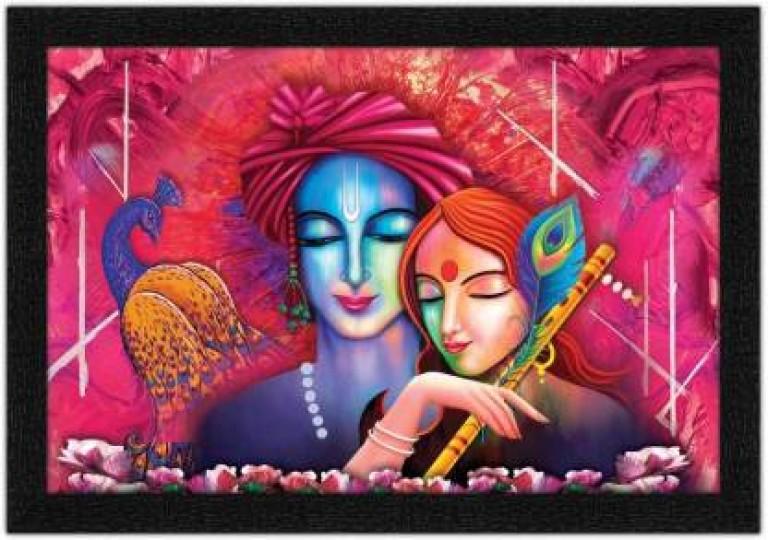 Krishna & Women