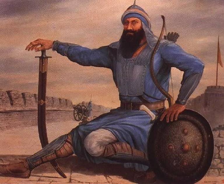 Banda Bahadur